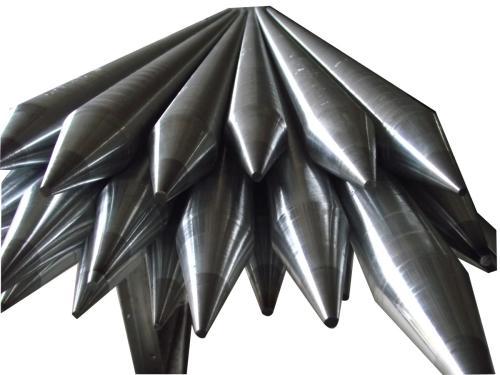 锌包钢接地极